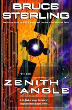 Image for ZENITH ANGLE [THE] (SIGNED & DATED)