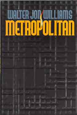 Image for METROPOLITAN (SIGNED)