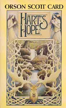 Image for HART'S HOPE (SIGNED)