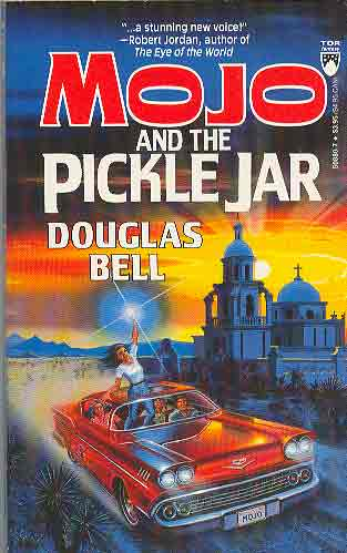 Image for MOJO AND THE PICKLE JAR