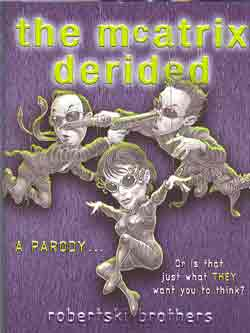Image for McATRIX DERIDED (aka Matrix Derided)