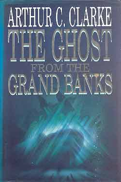 Image for GHOST FROM THE GRAND BANKS [THE]
