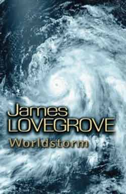 Image for WORLDSTORM