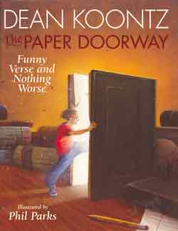 Image for PAPER DOORWAY: FUNNY VERSE AND NOTHING WORSE [THE]