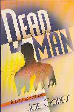 Image for DEAD MAN (SIGNED)
