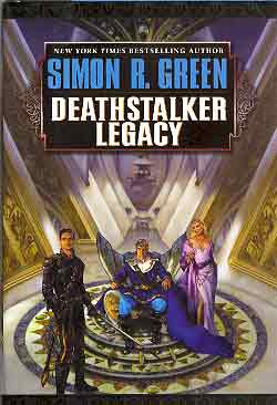 Image for DEATHSTALKER LEGACY