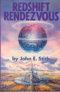 Image for REDSHIFT RENDEZVOUS