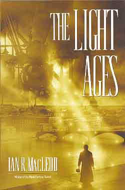 Image for LIGHT AGES [THE]