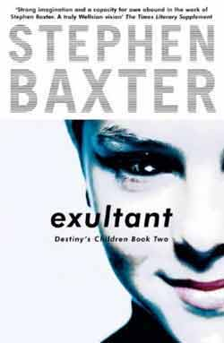 Image for EXULTANT: DESTINY'S CHILDREN BOOK TWO