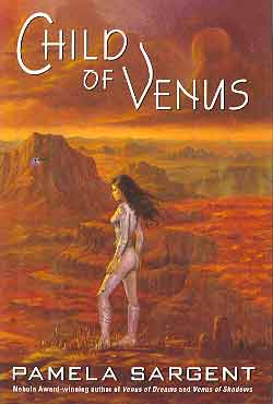 Image for CHILD OF VENUS