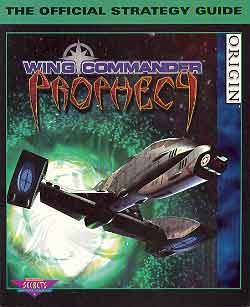 Image for WING COMMANDER: PROPHECY