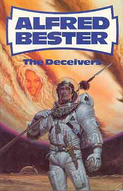 Image for DECEIVERS [THE]