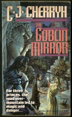 Image for GOBLIN MIRROR (SIGNED)