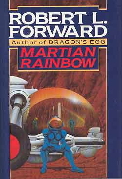 Image for MARTIAN RAINBOW