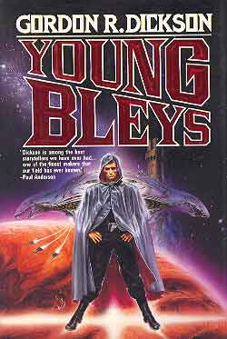 Image for YOUNG BLEYS