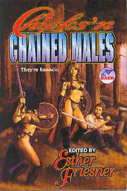 Image for CHICKS 'N CHAINED MALES (SIGNED)