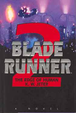 Image for BLADE RUNNER 2: THE EDGE OF HUMAN