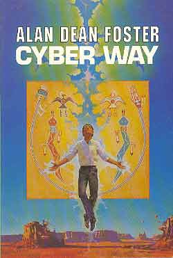 Image for CYBER WAY