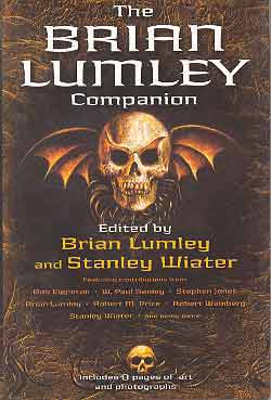 Image for BRIAN LUMLEY COMPANION [THE] (SIGNED)