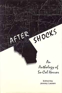 Image for AFTER SHOCKS: AN ANTHOLOGY OF SO-CAL HORROR