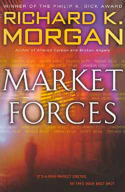 Image for MARKET FORCES