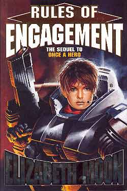 Image for RULES OF ENGAGEMENT