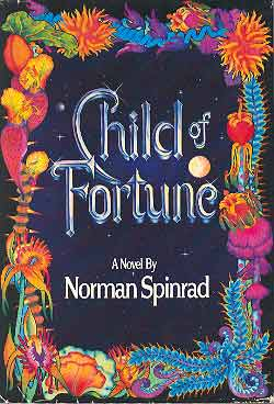 Image for CHILD OF FORTUNE