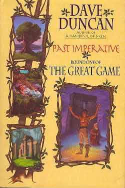Image for PAST IMPERATIVE: ROUND ONE OF THE GREAT GAME