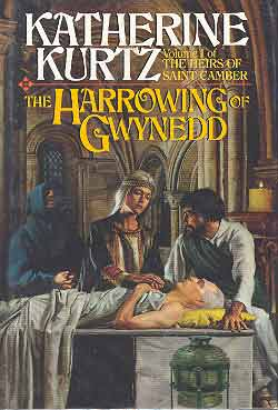 Image for HARROWING OF GWYNEDD [THE]