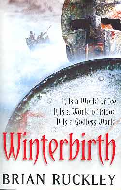 Image for WINTERBIRTH