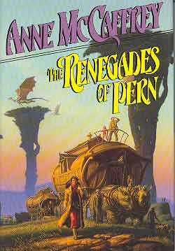 Image for RENEGADES OF PERN [THE]