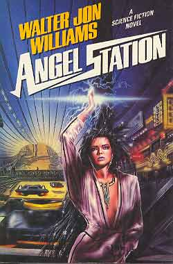 Image for ANGEL STATION