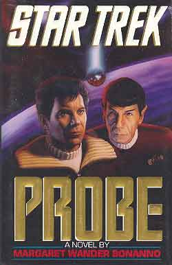 Image for STAR TREK: PROBE