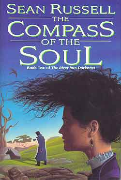 Image for COMPASS OF THE SOUL [THE]: BOOK TWO OF THE RIVER INTO DARKNESS
