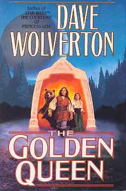Image for GOLDEN QUEEN [THE]