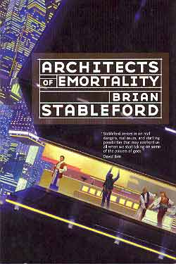 Image for ARCHITECTS OF EMORTALITY