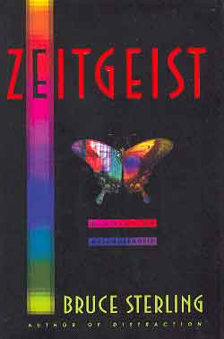 Image for ZEITGEIST