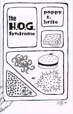 Image for THE H.O.G. SYNDROME