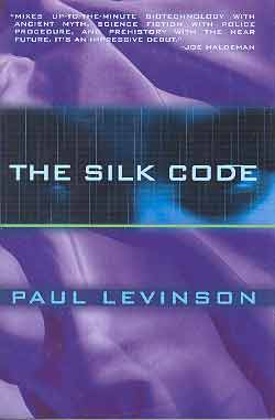 Image for SILK CODE [THE]