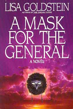 Image for A MASK FOR THE GENERAL