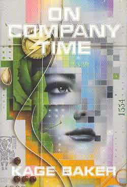 Image for ON COMPANY TIME: THE FIRST TWO COMPANY NOVELS