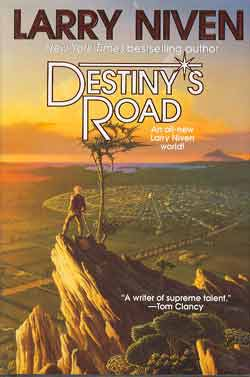 Image for DESTINY'S ROAD (SIGNED)