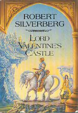 Image for LORD VALENTINE'S CASTLE