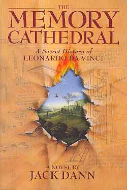 Image for MEMORY CATHEDRAL [THE]: A SECRET HISTORY OF LEONARDO DA VINCI