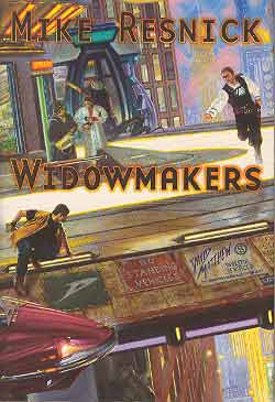 Image for WIDOWMAKERS