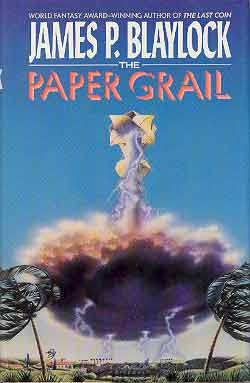 Image for PAPER GRAIL [THE]
