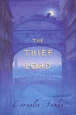 Image for THIEF LORD [THE] (SIGNED)