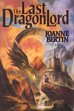 Image for LAST DRAGONLORD [THE]