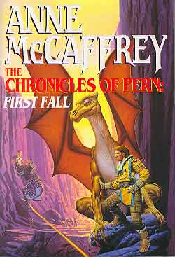 Image for CHRONICLES OF PERN [THE]: FIRST FALL
