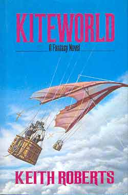 Image for KITEWORLD: A FANTASY NOVEL